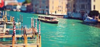 Смотрите на OCEAN TV   — «Мастер путешествий. Венеция» с Руди Макса