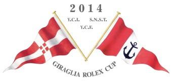 Приглашение на регату «Giraglia Rolex Cup 2014»