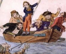О возвращении к жизни утонувших