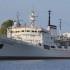 океанографическое исследовательское судно Адмирал Владимирский