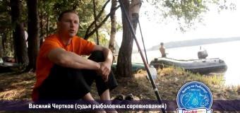 Фильм «Выезд на Рыбалку под Серебряным Дождём 2013»