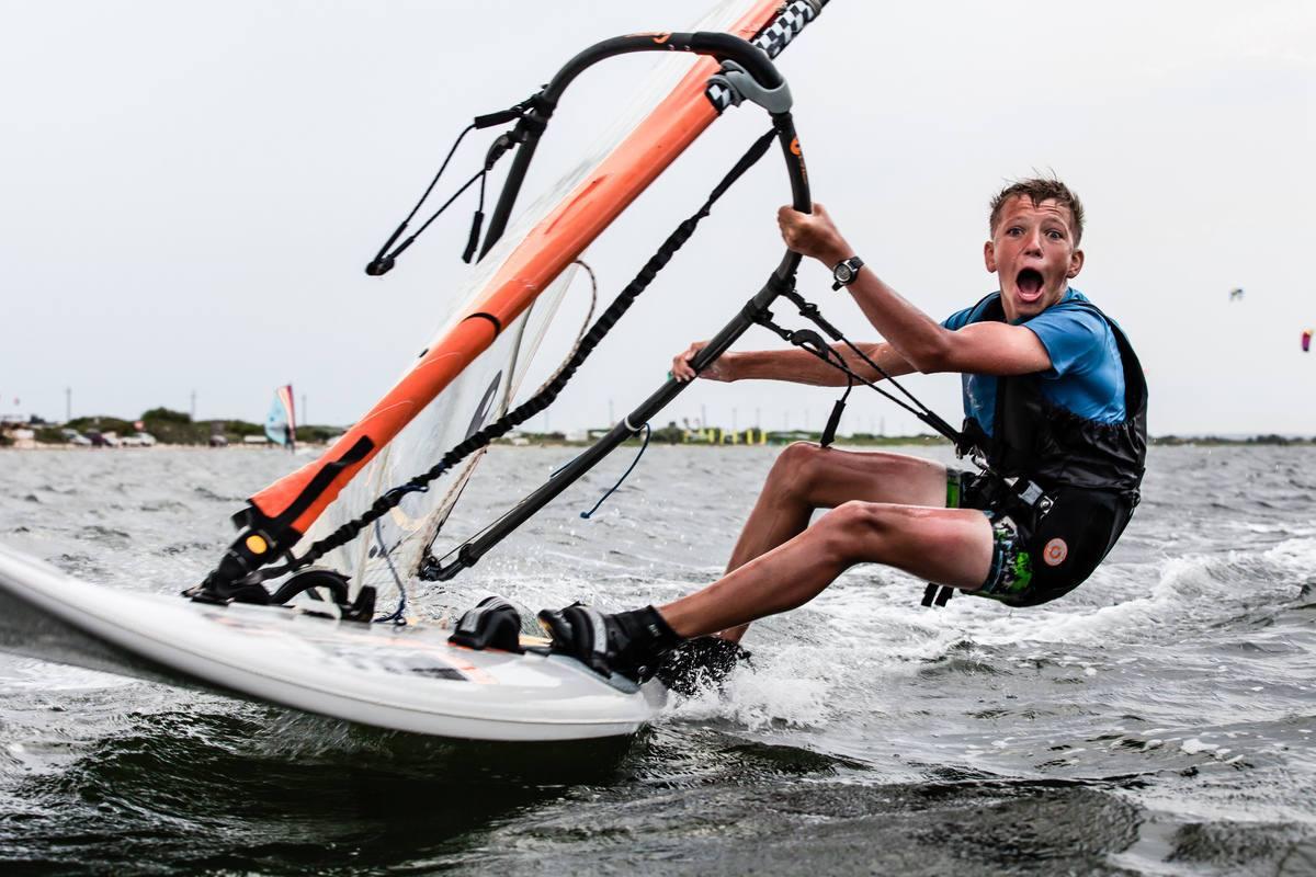 Sailing photo awards 2014 - лучшая парусная фотография