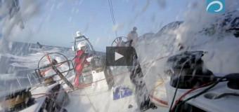 Volvo Ocean Race 2014-15 серия 1