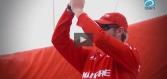 Volvo Ocean Race 2014-15 серия 2