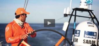 Volvo Ocean Race 2014-15 серия 4