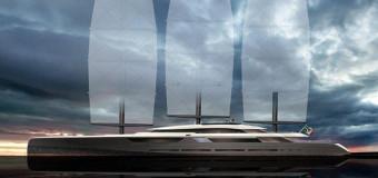 «Solar» — самая большая парусная яхта в мире