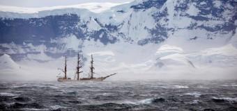 Кто же открыл Антарктиду?