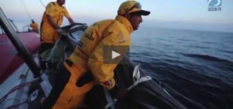 Volvo Ocean Race 2014-15 серия 5