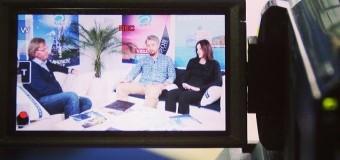 Телеканал OCEAN-TV приглашает на съёмку программы на «Московское Боут Шоу» 2015