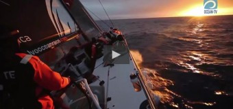 Volvo Ocean Race 2014-15 серия 11