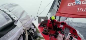 Volvo Ocean Race 2014-15 серия 14