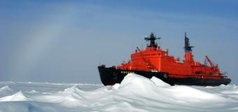 Патриарх Кирилл считает развитие Арктики одним из важнейших приоритетов для России, а Псаки против