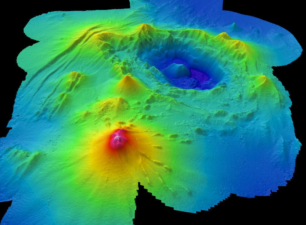 vulkan array of buffers