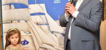 Фотовыставка-фестиваль «Россия морская»