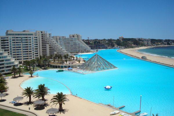 san alfonso del mar resort in chile