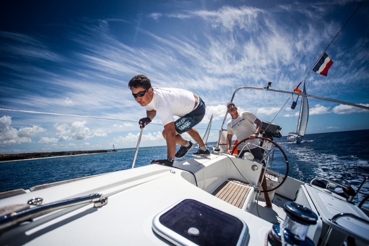 Sailing Photo Awards