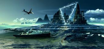 6 марта 97 лет назад в водах Бермудского треугольника исчезло военно-морское судно «Циклоп»
