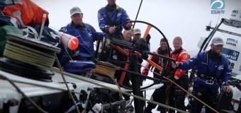 Volvo Ocean Race. 17 серия.