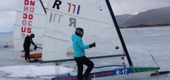 На озере Байкал завершился Кубок Азии по буерному спорту