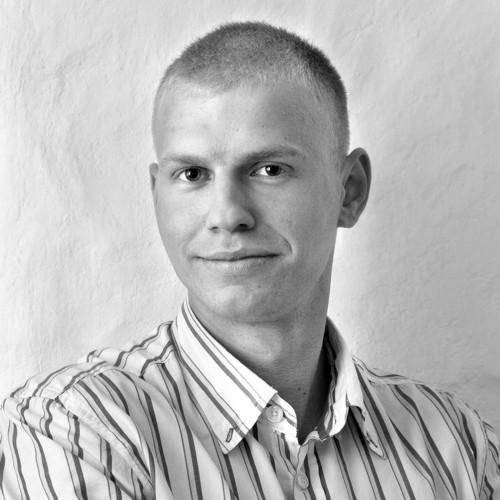 Александр Балюк, команда «Ocean Team»