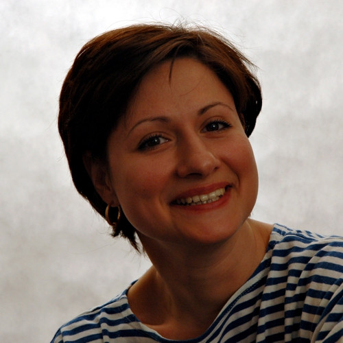 Катя Бартенева, шкипер команды «One More»