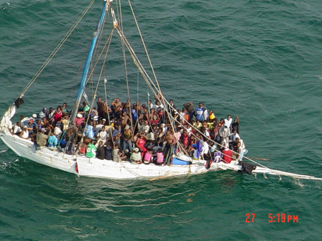 haitimigranti