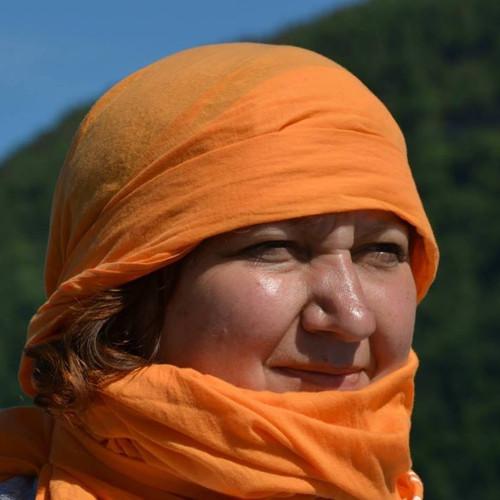 Ирина Тарарина, команда «Ocean Team»
