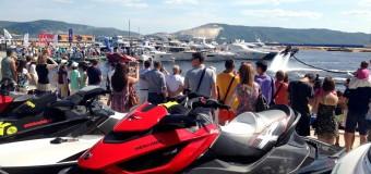 4-7- июня 2015 состоится «Volga Boat Show» г. Тольятти