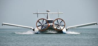 CYG 11 seaplane — что это? Он летает, плавает или просто парит?