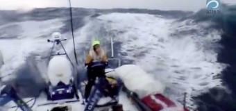 Volvo Ocean Race 2014-15 серия 21