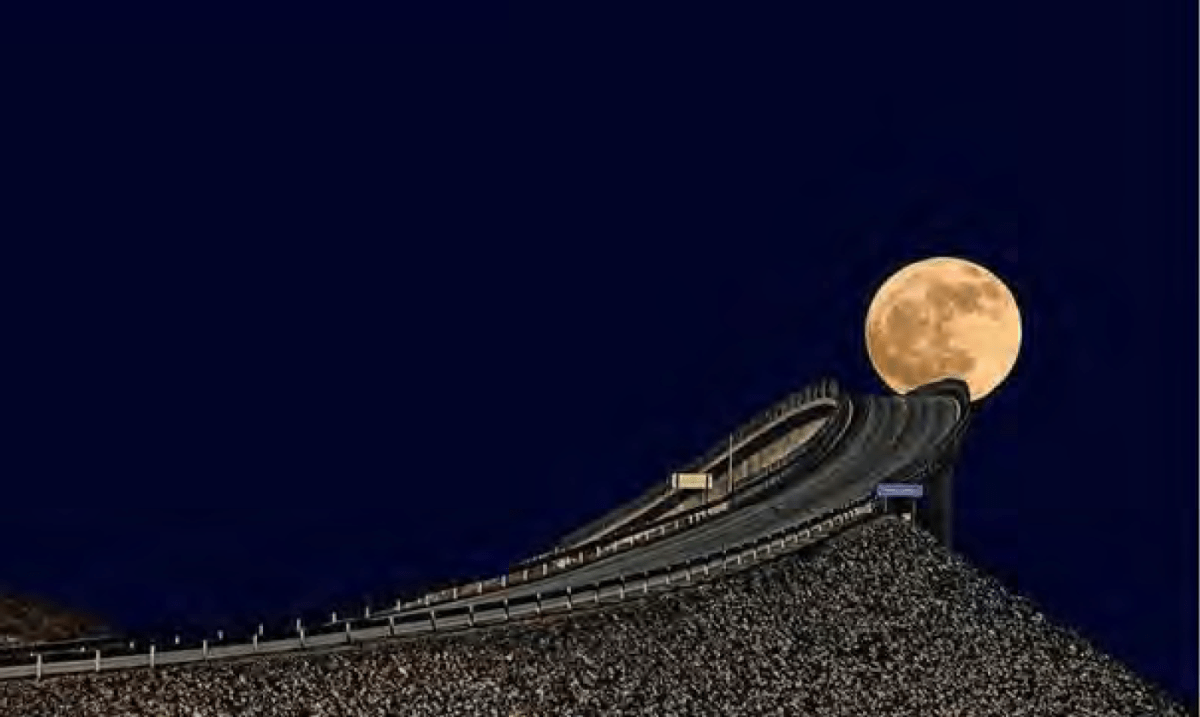 Atlantic Highway