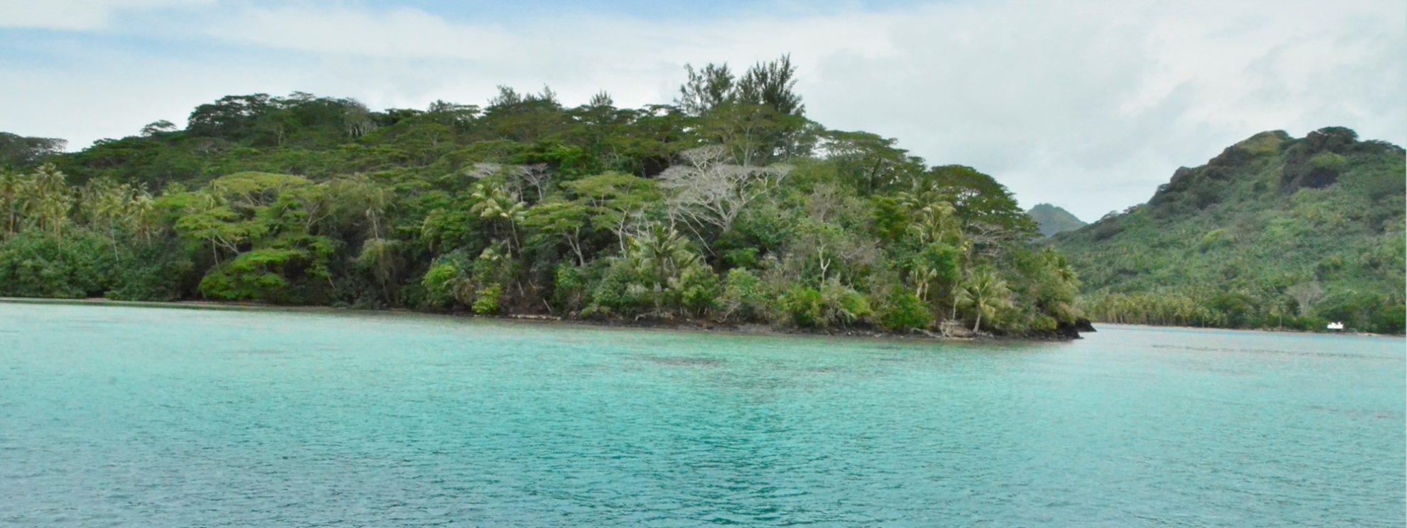 Остров Хуа Хине
