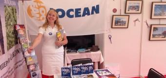 OCEAN-TV на «VOLGA boat show»