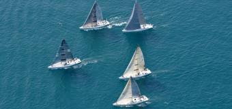 Тихий океан вновь собирает яхтсменов на TransPac 2015.