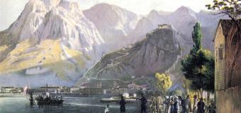 1806 год. Адриатическая экспедиция адмирала Сенявина