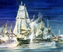 «Александр» против «Наполеона».