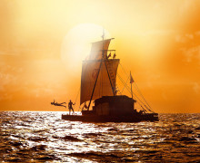 В состав экспедиции «The Kon-Tiki Race» включены российские медики.
