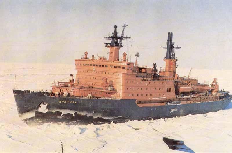 Арктика2