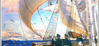 17 августа 1806 года — окончание первой русской кругосветной экспедиции