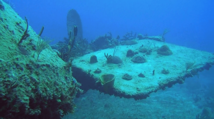 багамы корабл