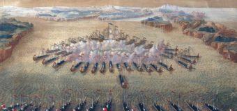 День воинской славы России. Сражение у мыса Гангут