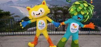 Рио-де-Жанейро: первые медальные гонки