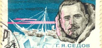 28 августа 1912 года – день выхода первой российской экспедиции к Северному полюсу