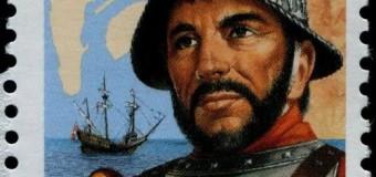 473 года назад мореплаватель Хуан Кабрильо первым из европейцев увидел Калифорнию