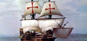 Пират или герой: Френсис Дрейк — первый англичанин, совершивший кругосветное путешествие