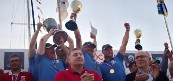 Завершился Кубок залива Петра Великого