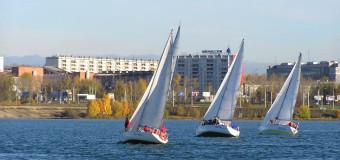 «Бархатная осень» в Иркутске
