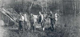 4 сентября — день памяти Владимира Арсеньева, исследователя Дальнего Востока