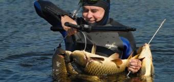 В Приморье прошел Чемпионат по подводной охоте «Кубок Тихого океана»