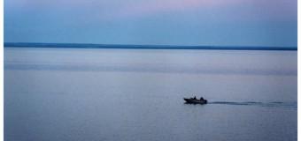 Два мексиканских рыбака на пенопластовом холодильнике пять дней ждали спасения в открытом море
